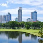 Flüge (2-way) auf die Philippinen, nach Malaysia oder Thailand inkl. Gepäck ab 368€