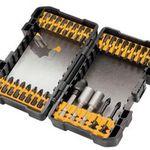DeWalt DT70501BT Bitsatz 29-tlg. (schlagfest) für 38,18€ (statt 48€)