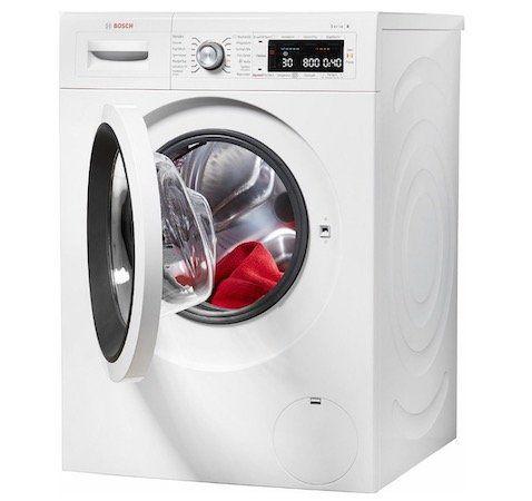 Bosch WAW325V0 Waschmaschine mit 9kg und A+++ inkl. Komfort Lieferung für 619€ (statt 709€)