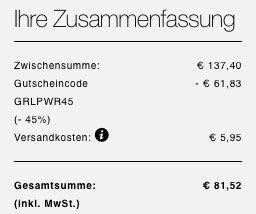 Ausverkauft! Le Creuset Signature Bräter (rund, 22 cm) in Perlgrau für 81,52€ (statt 197€)