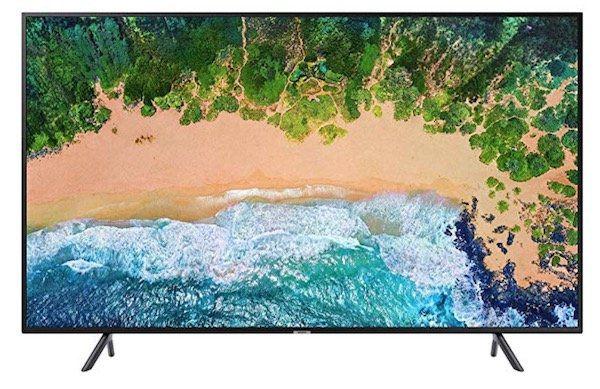 Samsung UE40NU7199U   40 Zoll UHD Fernseher für 288,10€ (statt 324€)