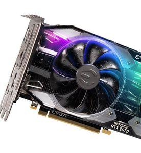 Vorbei! EVGA GeForce RTX 2070 XC Ultra Grafikkarte für 505,90€ (statt 585€)