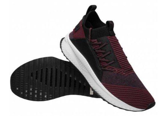 Puma TSUGI Jun shoes black