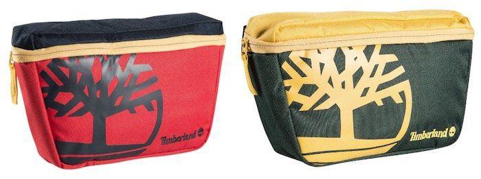 Timberland Logo Print Small Bag Bauchtaschen für je 5,55€ zzgl. 3,95€ VSK (statt 16€)