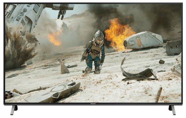 Panasonic TX 49FXM655   49 Zoll UHD Fernseher für 447€(statt 649€)