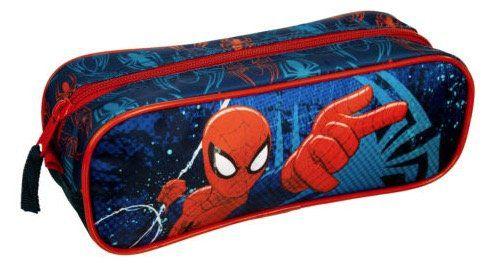 Marvel Spiderman Federmäppchen für 0,99€   nur bei Abolung bei Galeria Kaufhof