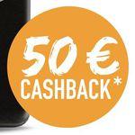 Telekom Allnet-Flat von Congstar mit 4GB LTE für 25€ mtl. + 50€ Cashback + Powerbank – monatlich kündbar!