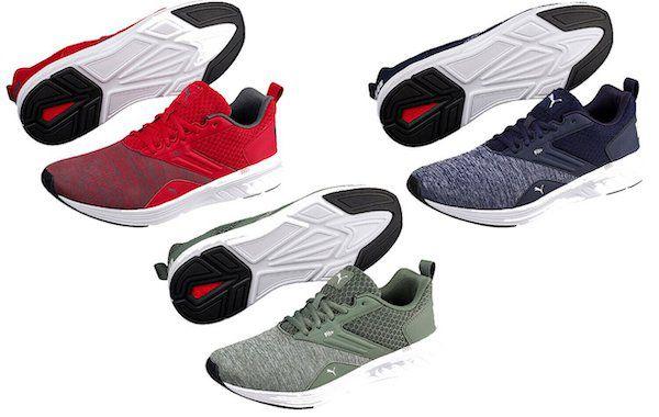 Puma NRGY Comet Herren Sneaker für je 25,86€ (statt 40€)