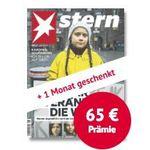 Knaller! Zeitschriften im 3-Monatsabo inkl. gleichwertiger Scheckprämie