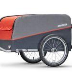 Croozer Cargo (2018) Fahrradanhänger für 289€ (statt 399€)