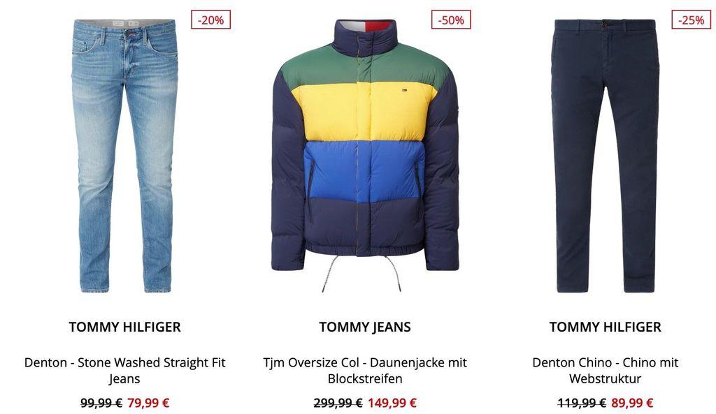 TOP! Bis zu  70% im Final Sale bei Peek & Cloppenburg*