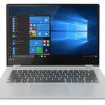 Lenovo Yoga 530 81EK00UPGE – 2in1 Convertible mit 14 Zoll Full HD für 498,99€(statt 600€)