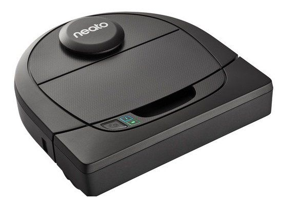 Neato Botvac D4 Connected Saugroboter für 355,90€ (statt 500€)
