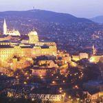 Hin- und Rückflüge nach Budapest ab 17€