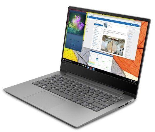 LENOVO IdeaPad 330 15 81G2009CGE Notebook mit i5, 8GB RAM, 1TB HDD in Platinum Grau für 579€