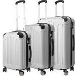 Kesser Trolley-Set 3-teilig (45L, 78L, 124L) für 59,70€ (statt 70€)