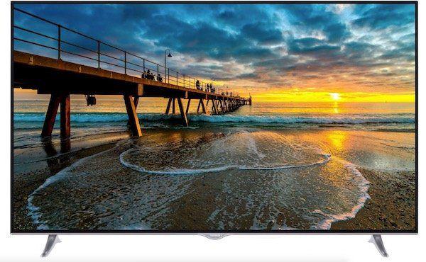 Ausverkauft! Telefunken D65U700M4CWH   65 Zoll UHD Fernseher für 399,94€(statt 681€)   inkl. 3 Jahre Herstellergarantie