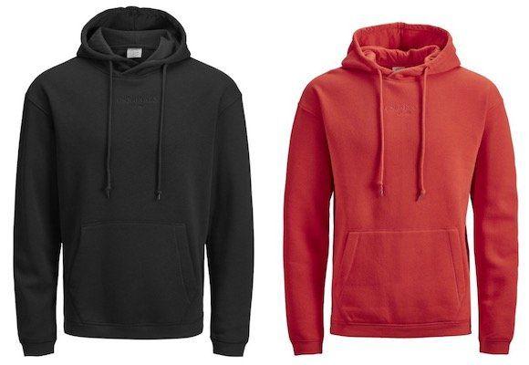 Jack & Jones Jortopipop Kapuzensweater für 17,70€ (statt 31€)