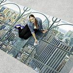 """Knaller! 😍 Ravensburger Puzzle """"New York City Window"""" mit über 32.000 Teilen für 129,99€ (statt 212€)"""