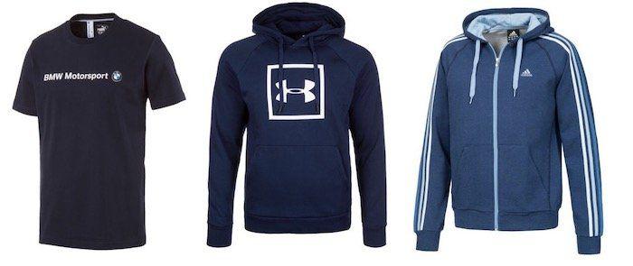 TOP! 🔥 eBay: 30% Gutschein für Marken Sneaker, Klamotten Schmuck, Uhren   z.B. The North Face Fine Herren T Shirt für nur 17,42€ (statt 30€)