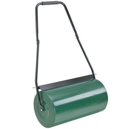 Juskys Rasenwalze aus Metall befüllbar mit 48 L Füllvolumen für 31,45€ (statt 38€)