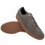 Puma Suede Classic Natural Leder Sneaker für 34,94€ (statt 45€) – oder 2 Paar für je 28,50€