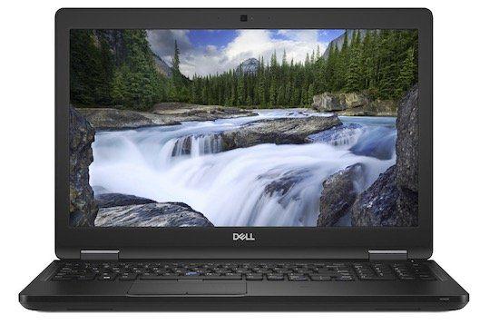 Dell Latitude 5590   15,6 Zoll Full HD Notebook mit 256GB SSD und Win 10 Pro für 785,95€ (statt 850€)