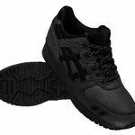 Asics Tiger Gel-Lyte III Black Mamba Pack Herren Sneaker für 51,94€ (statt 65€)