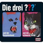 Die drei ??? – Steelbook-Set für 33,98€ inkl. VSK
