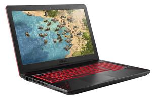 Asus TUF FX504GM E4326T Notebook (15″, Intel i7, 8 GB DDR4, GTX 1060) für 999€ inkl. VSK