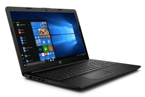 HP 15 db0506ng   15 Zoll Notebook mit 1TB + Windows 10 für 304,95€