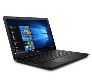 HP 15 db0506ng   15 Zoll Notebook mit 1TB + Windows 10 für 304,95€