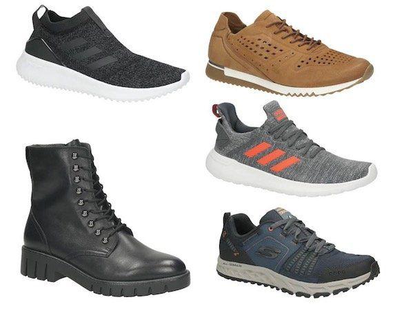 Reno mit 20% Rabatt auf ausgewählte Sneaker ab 50€   z.B. adidas Slip On Sneaker für 55,96€ (statt 72€)
