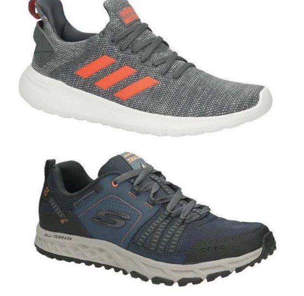Reno mit 20% Extra-Rabatt (ab 50€) auf alle Schuhe – auch auf Sale
