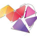Nanoleaf Aurora Starter Kit mit 9 Lichtquellen für 142,49€ (statt 197€)