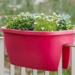 emsa Geländertopf mit Bewässerungssystem für 8,96€ (statt 14€)