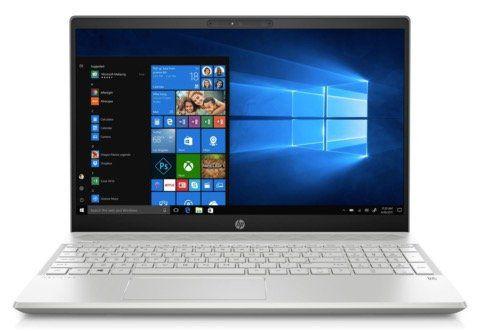 HP 15 cs1302ng Notebook mit i7, 16GB RAM, 512GB SSD, GTX 1050 Ti für 1.049€ (statt 1.299€)