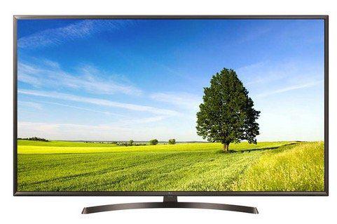 LG 43UK6470   43 Zoll UHD Fernseher für 308,90€ (statt 370€)