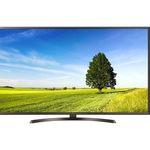 LG 43UK6470 – 43 Zoll UHD Fernseher für 308,90€ (statt 370€)