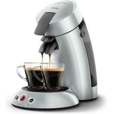 Philips Original Senseo HD6556/50 Kaffeepadmaschine für 39,99€(statt 65€)