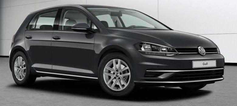 VW Golf Comfortline inkl. Navi im Gewerbe Leasing ab 161,48€ mtl. brutto
