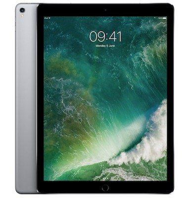 iPad Pro (2017) mit 12,9 Zoll, 64GB und WiFi für 605,90€ (statt neu 781€)   refurbished