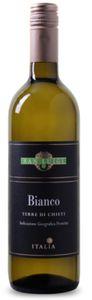 12er Paket San Luigi Bianco Terre di Chieti Weißwein für 45€ inkl. Versand