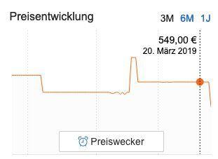 HP 15 da0106ng   15,6 Zoll Full HD Notebook mit 256GB SSD + Win 10 für 437,99€ (statt 549€)