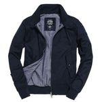 Vorbei! Superdry Nordic Harrington Jacke für 20,61€ (statt 39€)