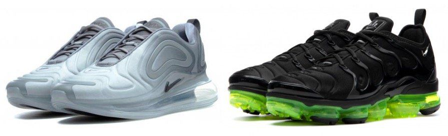👟 20% Rabatt auf Nike Air Max Modelle bei BSTN   z.B. Nike Air Max 720 in Cool Grey für 151,99€ (statt 189€)