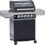 🔥 Rösle Gasgrill Videro G3-S inkl. 800°C Primezone und Seitenkocher für 424,15€ (statt 598€)