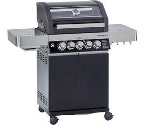 Rösle Gasgrill Videro G3 S inkl. 800°C Primezone und Seitenkocher für 509,15€ (statt 609€)