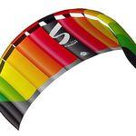 Symphony Pro 2.5 Rainbow Zweileiner-Lenkdrache für 59,19€ (statt 73€)