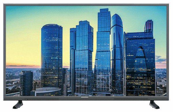 Grundig GUT 8960   49 Zoll UHD Fernseher für 319,90€ (statt 370€)